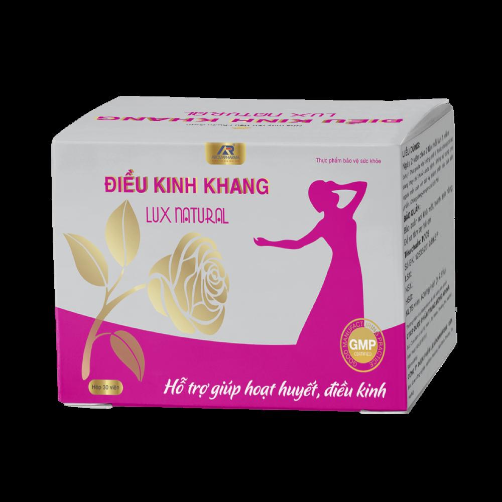 Điều Kinh Khang Lux Natural