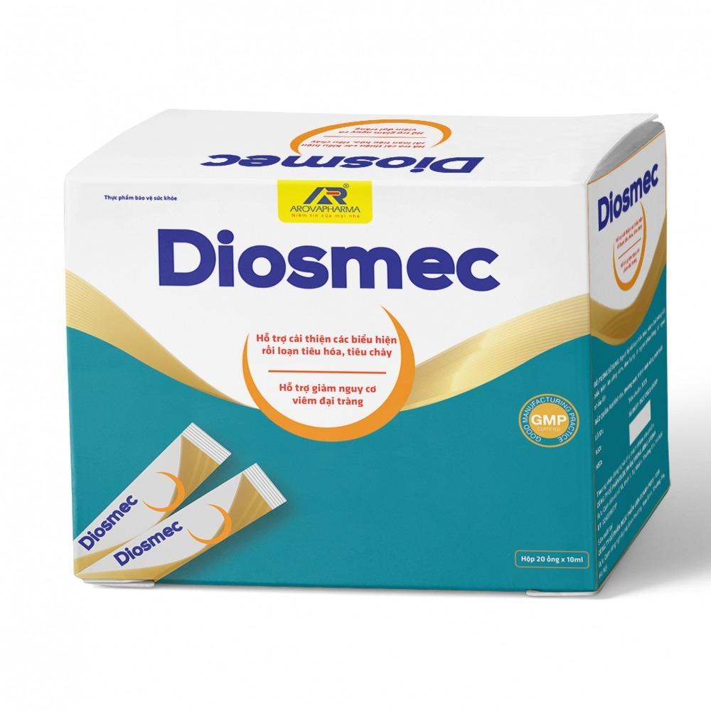 Diosmec