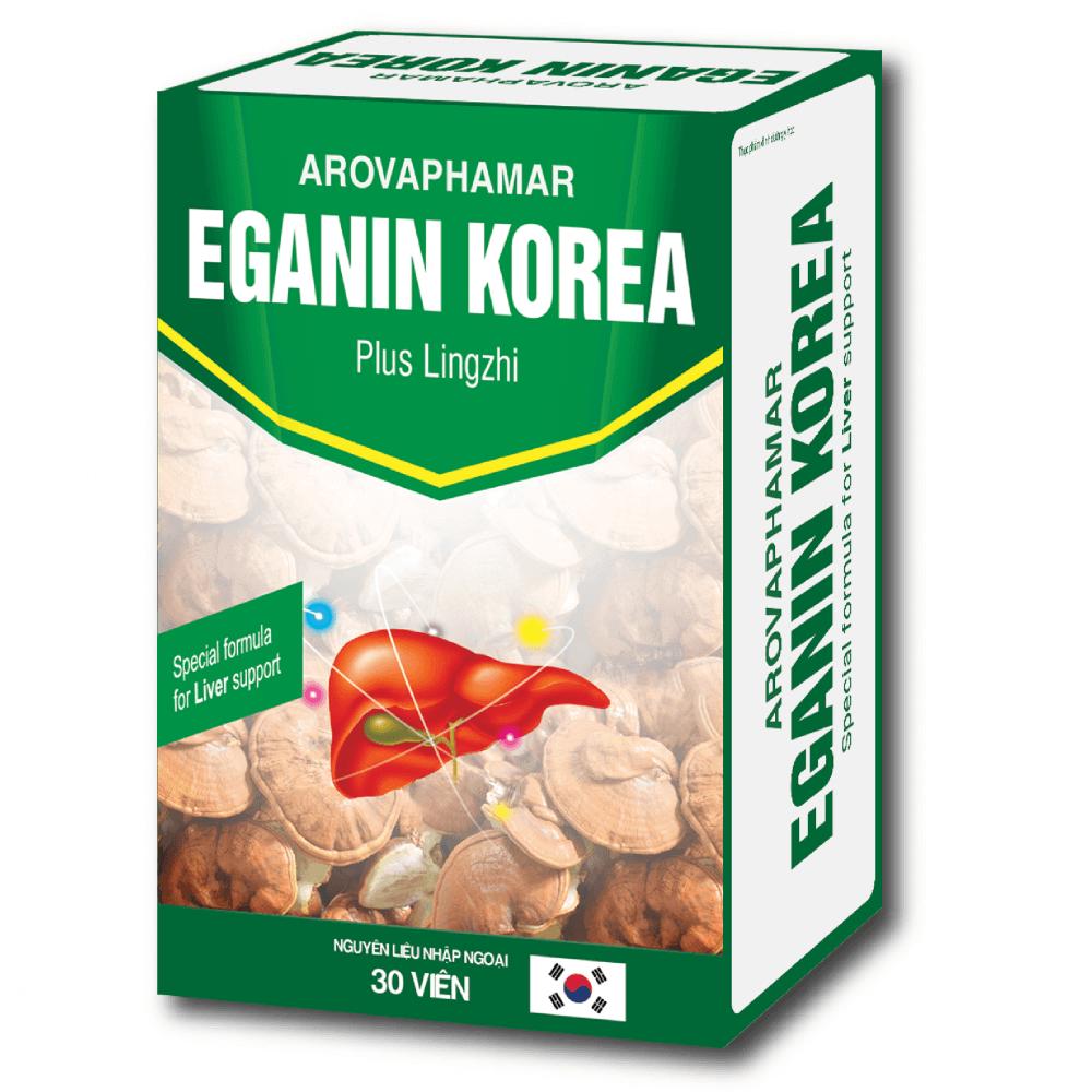 Eganin Korea