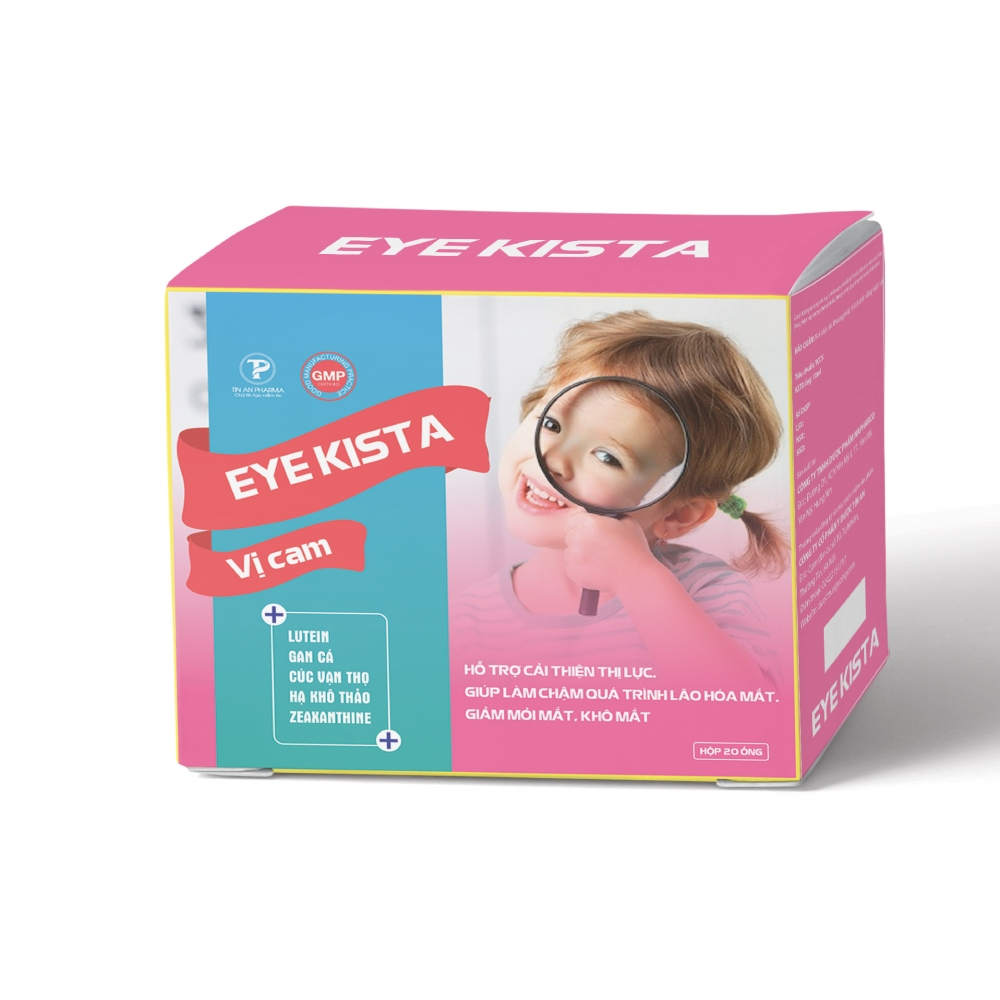 Eye Kista