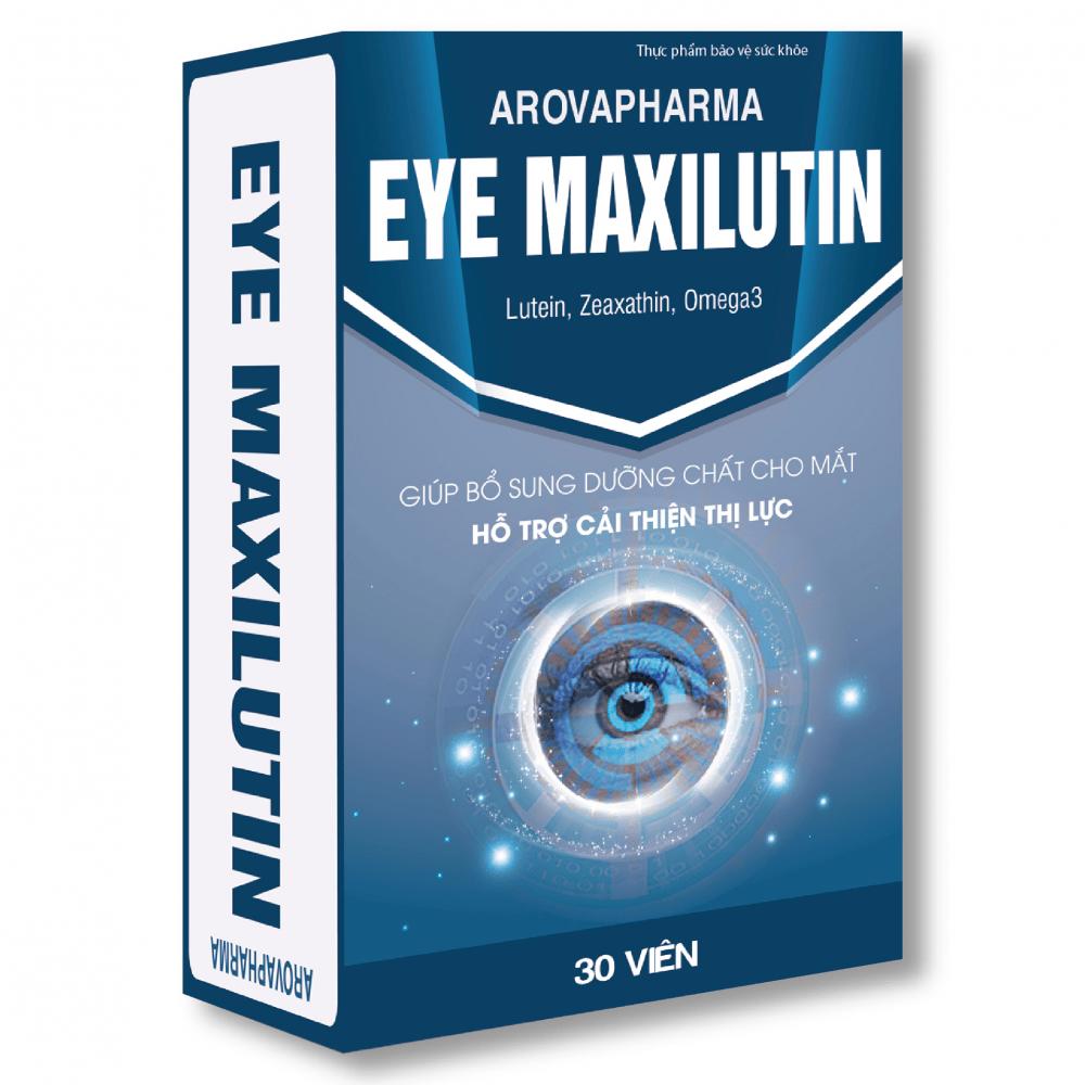 Eye Maxilutin