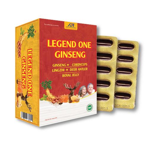 Legend One Ginseng