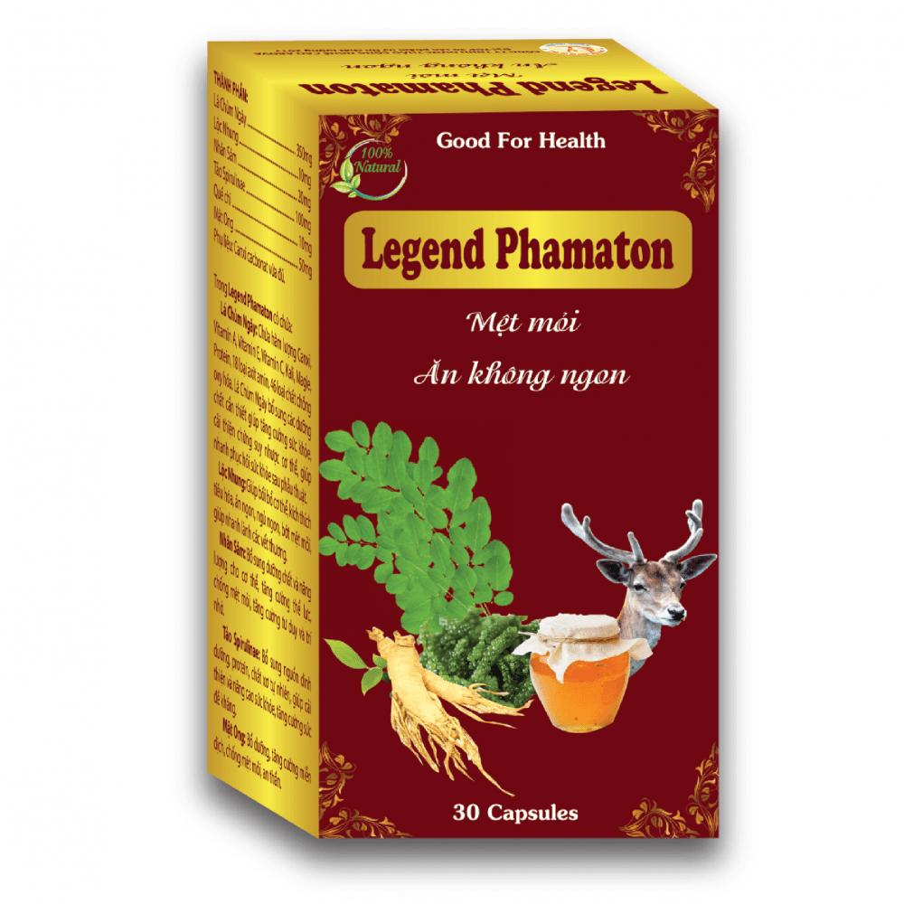 Legend Phamaton