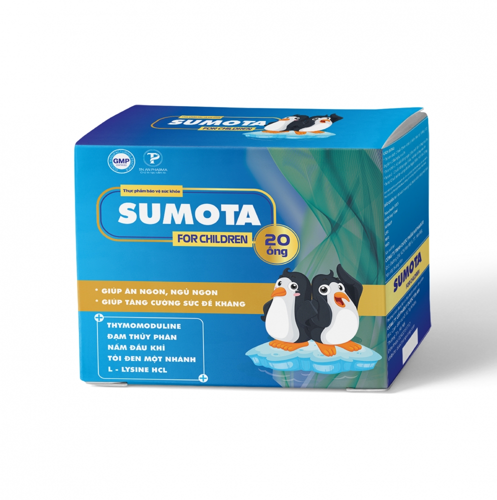 Sumota For Children