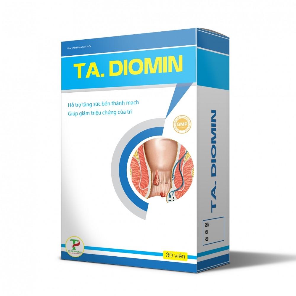 Ta. Diomin